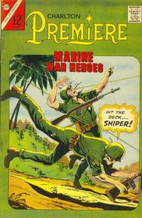 Cover Thumbnail for Charlton Premiere (Charlton, 1967 series) #19