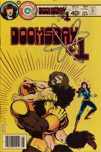 Cover Thumbnail for Doomsday + 1 (Charlton, 1975 series) #12