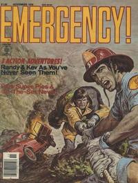 Cover Thumbnail for Emergency (Charlton, 1976 series) #3