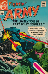 Cover Thumbnail for Fightin' Army (Charlton, 1956 series) #79