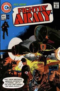 Cover Thumbnail for Fightin' Army (Charlton, 1956 series) #113