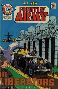 Cover Thumbnail for Fightin' Army (Charlton, 1956 series) #119