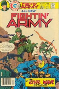 Cover Thumbnail for Fightin' Army (Charlton, 1956 series) #130