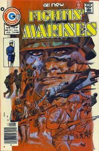 Cover Thumbnail for Fightin' Marines (Charlton, 1955 series) #130