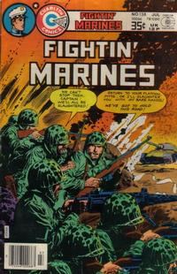 Cover Thumbnail for Fightin' Marines (Charlton, 1955 series) #138
