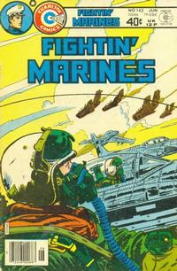 Cover Thumbnail for Fightin' Marines (Charlton, 1955 series) #143