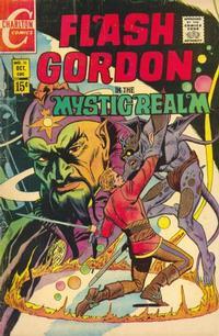 Cover Thumbnail for Flash Gordon (Charlton, 1969 series) #16