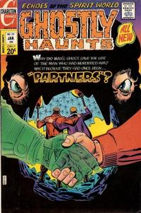 Cover Thumbnail for Ghostly Haunts (Charlton, 1971 series) #29