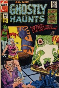 Cover Thumbnail for Ghostly Haunts (Charlton, 1971 series) #30