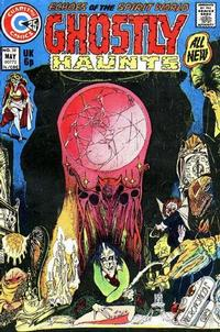Cover Thumbnail for Ghostly Haunts (Charlton, 1971 series) #38