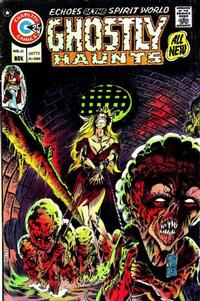 Cover Thumbnail for Ghostly Haunts (Charlton, 1971 series) #41