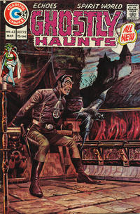 Cover Thumbnail for Ghostly Haunts (Charlton, 1971 series) #43