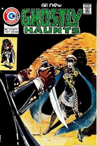 Cover Thumbnail for Ghostly Haunts (Charlton, 1971 series) #46