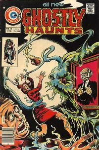 Cover Thumbnail for Ghostly Haunts (Charlton, 1971 series) #48