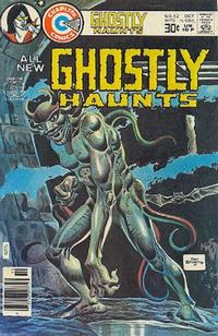 Cover Thumbnail for Ghostly Haunts (Charlton, 1971 series) #52