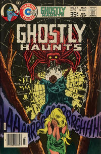 Cover Thumbnail for Ghostly Haunts (Charlton, 1971 series) #57