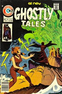 Cover Thumbnail for Ghostly Tales (Charlton, 1966 series) #118