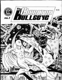 Cover Thumbnail for The Charlton Bullseye (CPL/GANG Publications, 1975 series) #1