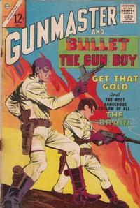 Cover Thumbnail for Gunmaster (Charlton, 1965 series) #84