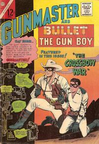 Cover Thumbnail for Gunmaster (Charlton, 1965 series) #88