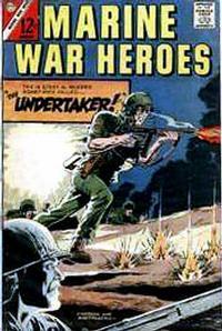 Cover Thumbnail for Marine War Heroes (Charlton, 1964 series) #17
