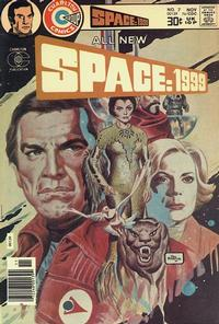Cover Thumbnail for Space: 1999 [comic] (Charlton, 1975 series) #7