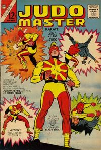Cover Thumbnail for Special War Series (Charlton, 1965 series) #4