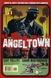 Cover for Angeltown (DC, 2005 series) #1