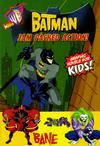 Cover for The Batman Jam Packed Action! (DC, 2005 series) #[nn]