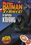Cover for The Batman Strikes! (DC, 2005 series) #2 - In Darkest Knight