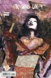 Cover for Kabuki The Ghost Play (Image, 2002 series) #1