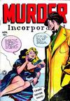 Cover for Murder Incorporated (Fox, 1948 series) #9A