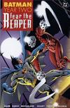 Cover for Batman Year Two: Fear the Reaper (DC, 2002 series)