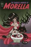 Cover for The Darkest Horror of Morella (Verotik, 2006 series) #[nn] [Fan Club Cover]
