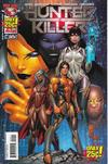 Cover for Hunter-Killer (Image, 2005 series) #0