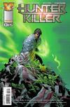 Cover for Hunter-Killer (Image, 2005 series) #3