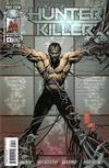 Cover for Hunter-Killer (Image, 2005 series) #4