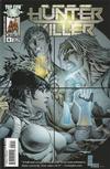 Cover for Hunter-Killer (Image, 2005 series) #5