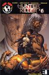 Cover for Hunter-Killer (Image, 2005 series) #6