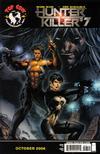 Cover for Hunter-Killer (Image, 2005 series) #7 [Jim Lee Cover]