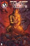 Cover for Hunter-Killer (Image, 2005 series) #8 [Marc Silvestri Cover]