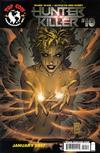 Cover for Hunter-Killer (Image, 2005 series) #10