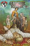 Cover for Hunter-Killer (Image, 2005 series) #12 [Marc Silvestri Cover]