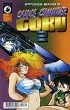 Cover for Change Commander Goku 2 (Antarctic Press, 1996 series) #3
