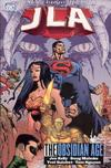 Cover for JLA (DC, 1997 series) #11 - The Obsidian Age, Book 1