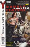 Cover for Y: The Last Man Double Feature Edition (DC, 2002 series)