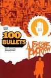 Cover for 100 Bullets (DC, 2000 series) #4 - A Foregone Tomorrow [First Printing]