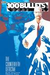 Cover Thumbnail for 100 Bullets (2000 series) #5 - The Counterfifth Detective