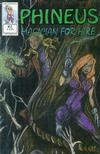 Cover for Phineus: Magician for Hire (Piffle Productions, 1994 series) #2