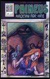Cover for Phineus: Magician for Hire (Piffle Productions, 1994 series) #3
